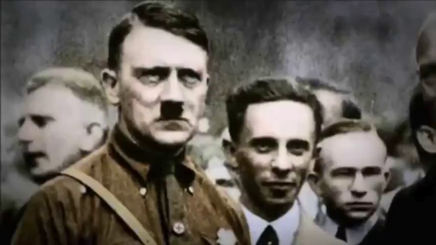 """DENNIS WISE RESPONDS TO  CLAIMS OF HITLER BEING """"A CONTROLLED OPPOSITION"""" (2017)"""