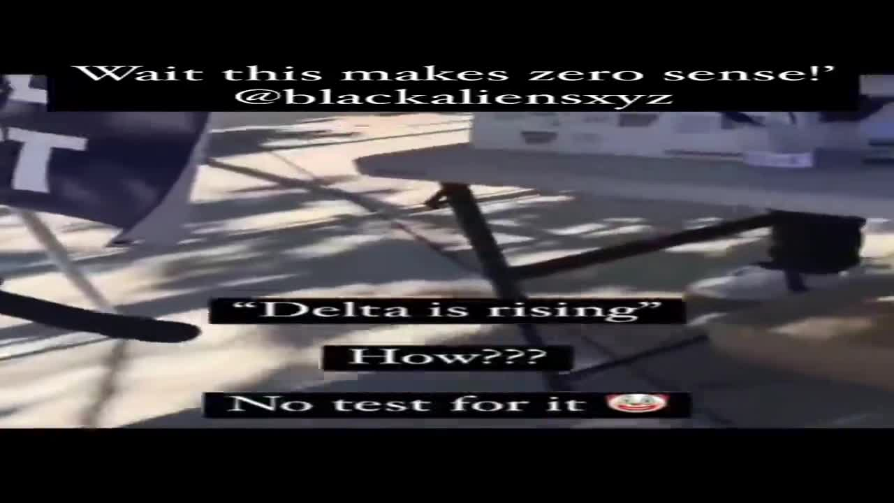 No test exists for the Delta bs variant