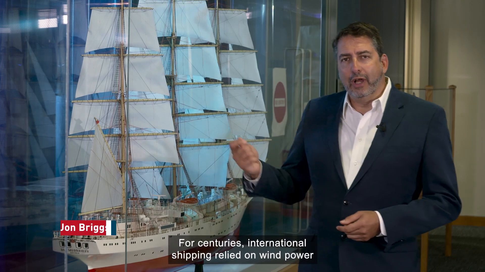 The IMO: Cutting GHG Emissions in Shipping Industry & More..