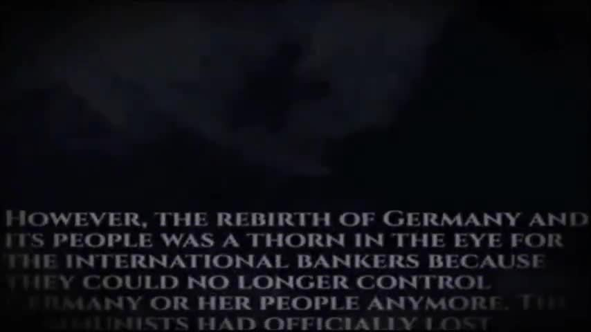 ADOLF HITLER- A PARADISE LOST. WAR IS DECLARED & GERMANY OBLIGES.