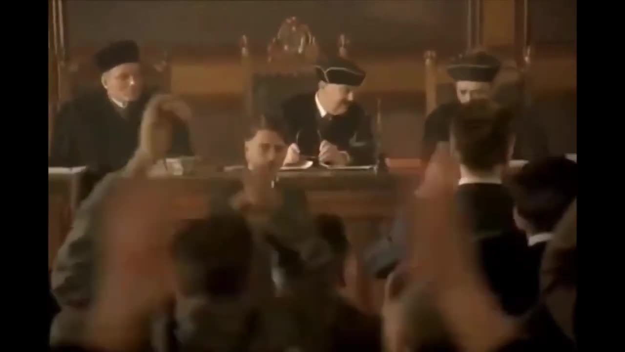 Part 2 - Adolf Hitler - The greatest story ever told (Romanian subtitles)