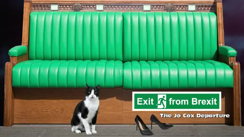 THE JO COX 'ASSASSINATION' EXPOSED & UNCOVERED- STATE SPONSORED FALSE FLAG OPERATION (PART 4 OF 4)