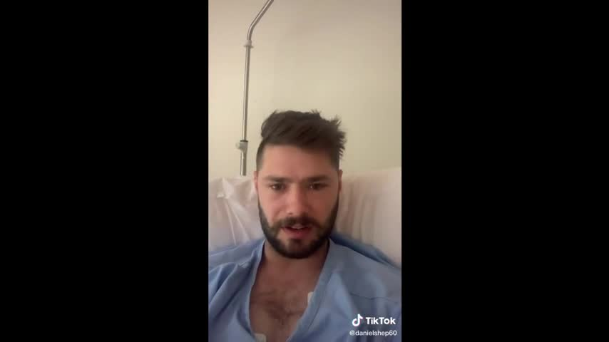 This Young Man Found Out the Hard Way That Medical Doctors are Imbiciles