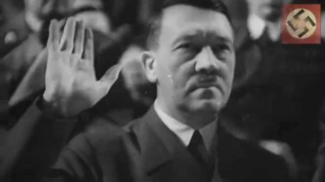Hitler the Great - Speech(es) About Evil jEws