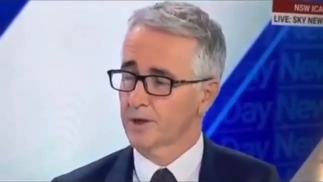 Australian Senator Gerard Rennick goes on Sky News Australia, people who've had severe reactions to vaccines are being forced into taking more vaccines.