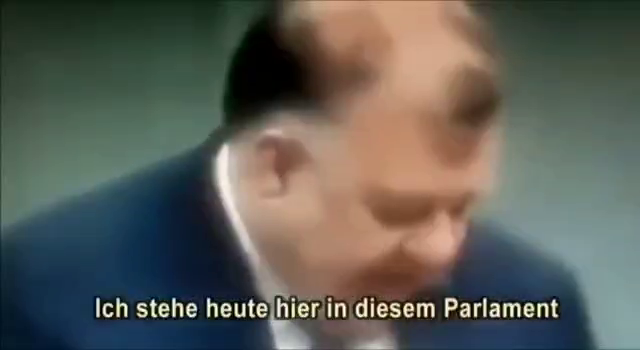 Craig Kelly Speech - It's already had several million views in Australia, so good to see one of my Parliamentary speeches is going viral in Germany.