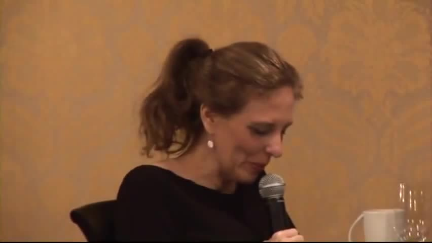 jews own all media is a good thing claims jew in media