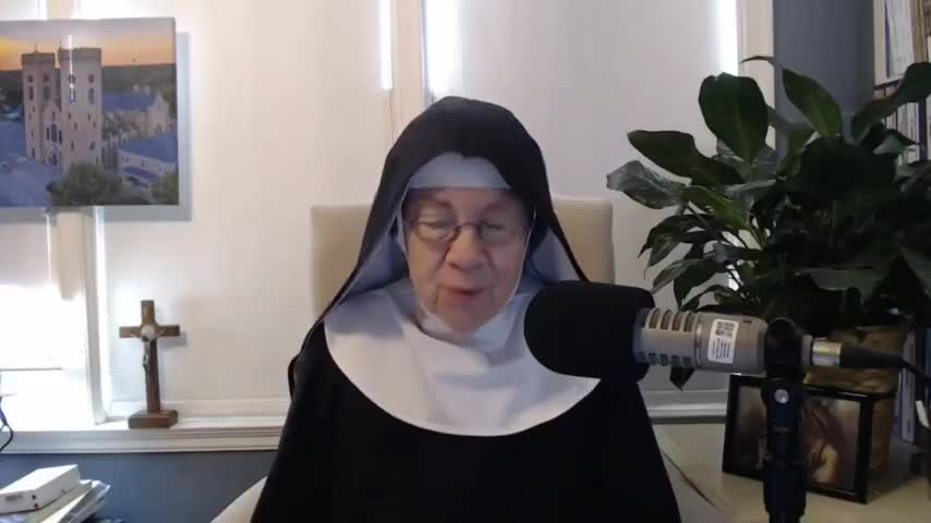 Mother Miriam gives a grave warning regarding the vaccines