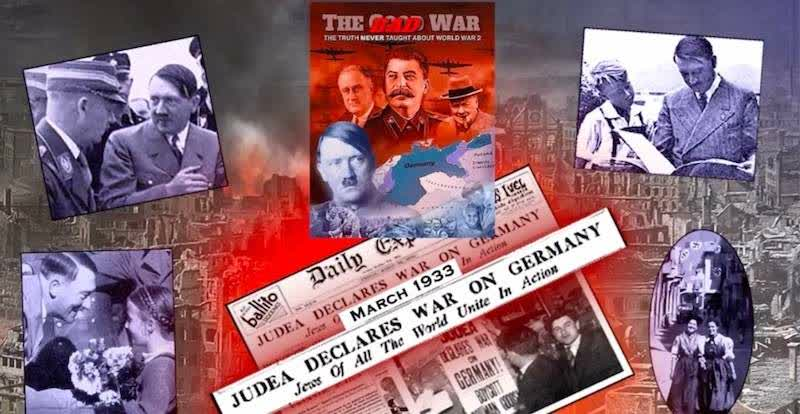 ACH (1614) Dr. Peter Hammond – The Real Story Behind The Bad War By M. S. King – Part 4 - Sept-30