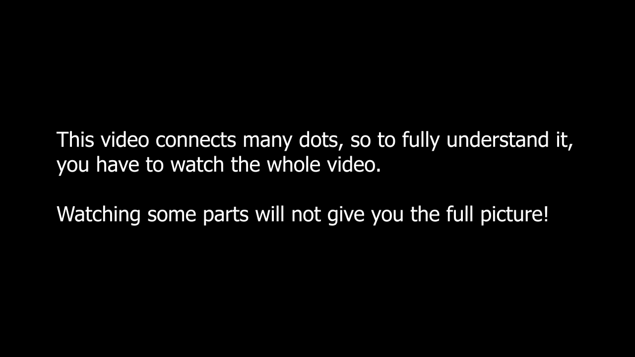 Diversity & Multiculturalism - For The Benefit Of The Talmudic Tribe - Part 1-5