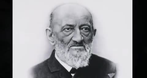 The birth of the term antisemite