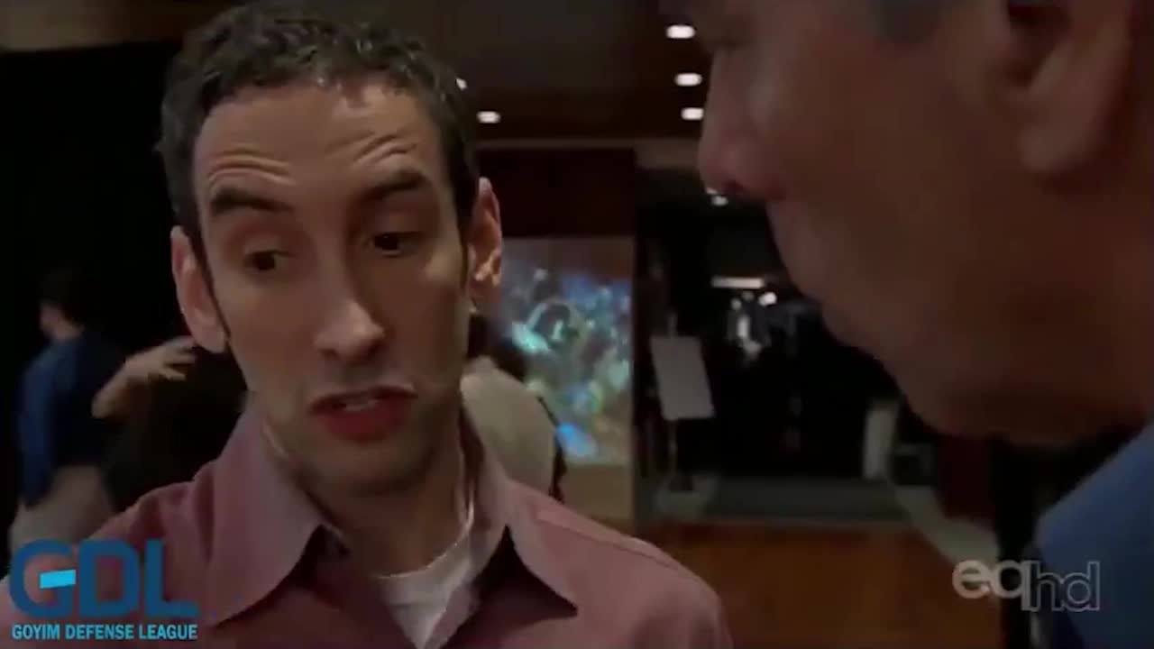 Jews Claim They Are Special