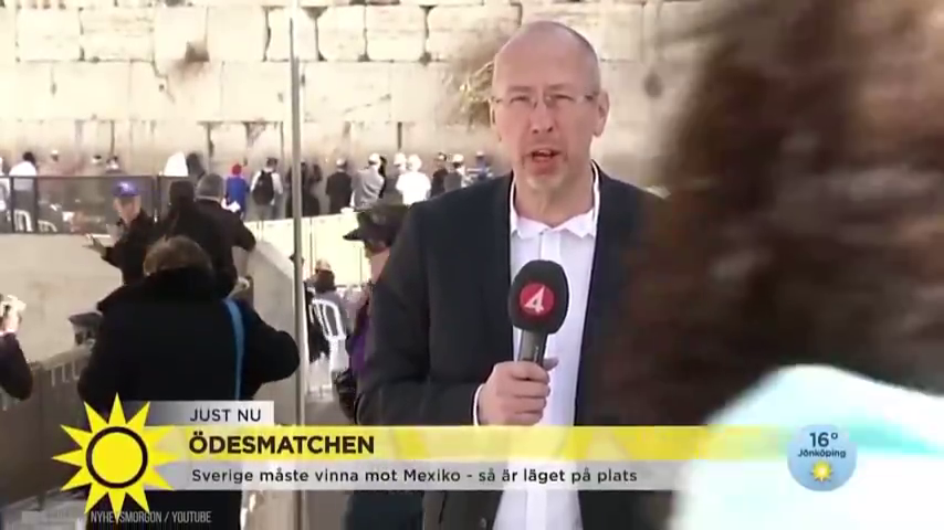 Why do Jews have to stick their nose into everything?
