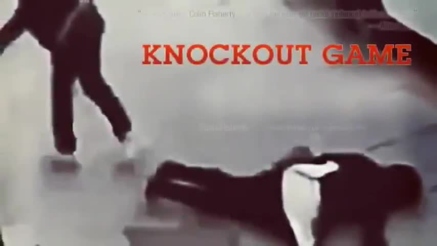 Knockout game a lie? Aww, hell no!