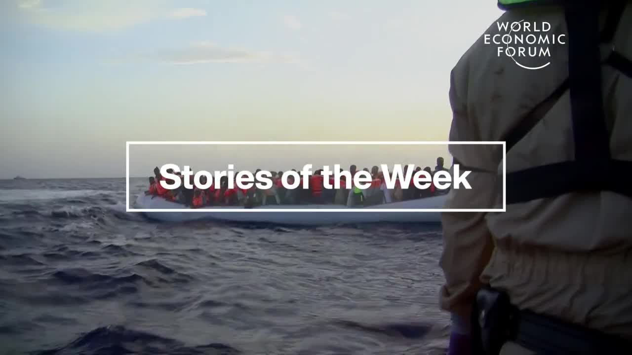 """📚""""Stories of the Week""""!: South Sudan's """"Refugees"""", """"Potty-Trained"""" Cows, Edible Cups & More"""