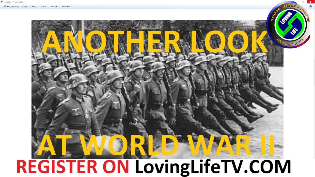 Jim and Diane, Interview on South Africa TV with Scott, Oct 23, 2021