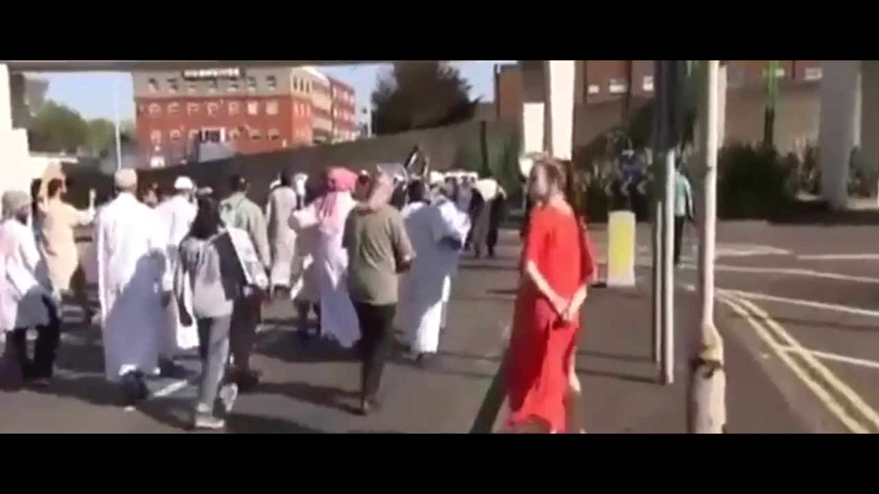 Diversity & Multiculturalism - For The Benefit Of The Talmudic Tribe - Part 2-5