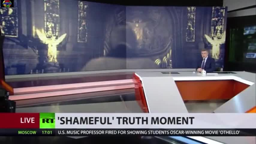 French Catholic Church Accused of Abusing 330,000 Children Since 1950's, 80% Boys