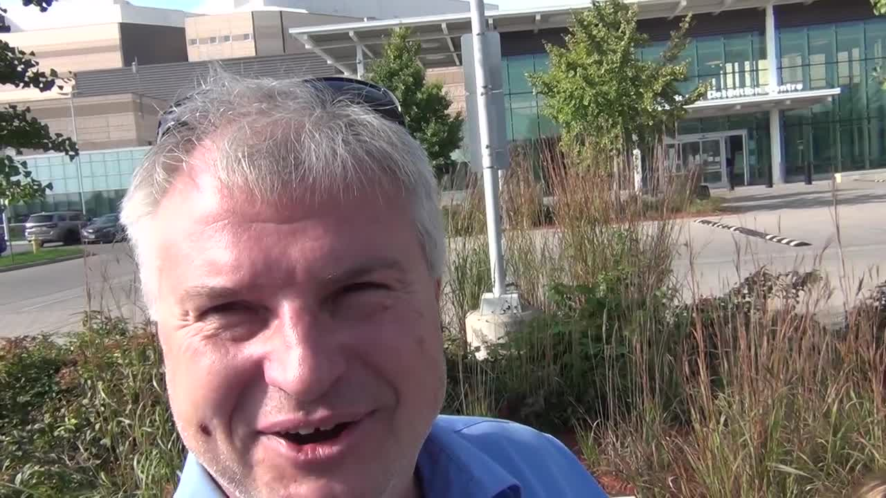 James Sears is free from prison October 14, 2021