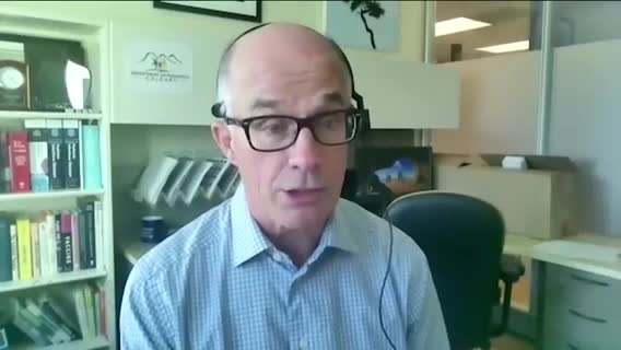 Study show COVID-19 measures effective in schools (Video)