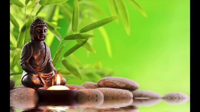 """Keeping our Cool: """"Relaxation Music; Sounds of Nature"""" Asian-Inspired Music.(528 Hz)"""