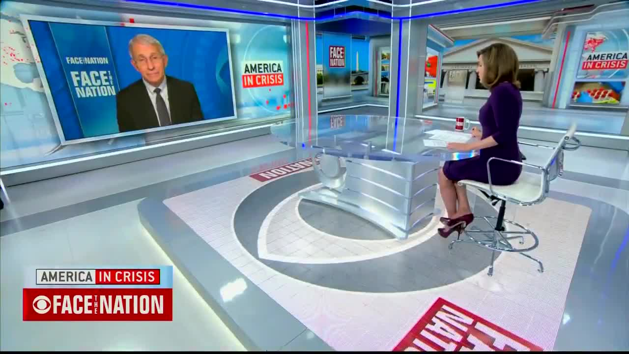 Fake News Reporter Can we gather for Christmas or it's just too soon to tell  Fauci It's just too soon to tell