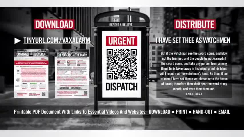 MARK OF THE BEAST - Share this Vital Information (mirror if possible)